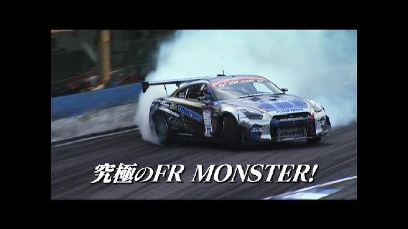 Nissan GT-R Team Toyo Tires-Masato Kawabata (1000hp 1400nm) | vk.com/v_korche
