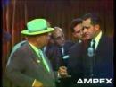 The Kitchen Debate (Nixon and Khrushchev, 1959) Part II of II