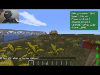 Hunter Craft DayZ - Lisibuch days [Best of the best Part # 1]