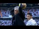 Sombrerito a James Rodríguez: Carlo Ancelotti le jugó broma pesada en el Real Madrid vs. Barcelona