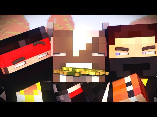 Лучшие Друзья, Или Враги? 3 [Прохождение Карты] - Minecraft