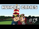 Minecraft Hunger Games #13 - ПОНТЫ | Майнкрафт Голодные Игры