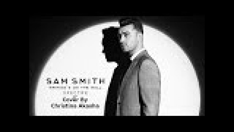 Writing's On The Wall - Sam Smith [Cover By Christina Akasha] James Bond Theme Song (From Spectre)