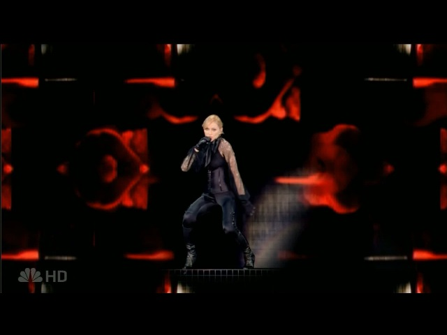 Madonna - Get together live The Confessions Tour HD