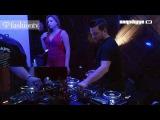 DJ Tocadisco - Exclusive Interview Fashion DJs FashionTV featuring Brandnite TV