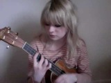 Whistle For The Choir - The Fratellis (Holly Henry Cover) (Unlikely Ukulele Covers Ep. 4)