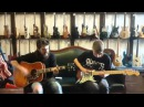 VOSMOY feat Shkarupa - Reign (guitarbank store)