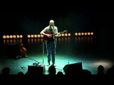 William Fitzsimmons - Fortune &amp BloodChest live from Hamburg