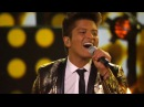 Bruno Mars w/ Red Hot Chili Peppers Halftime Performance | LIVE 2-2-14