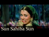Sun Saiba Sun - Mandakini - Rajiv Kapoor - Ram Teri Ganga Maili - Bollywood Hit Love Songs HD