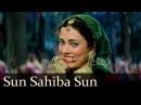 Sun Saiba Sun Mandakini Rajiv Kapoor Ram Teri Ganga Maili Bollywood Hit Love Songs HD