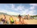 Пляжный волейбол 2014 08 г.Владивосток, пляж Шамора