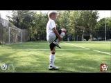 ДЮС ОФ | ГПN9 | Устойчивость опорной ноги