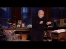 2008 George Carlin Это плохо для тебя Русская озвучка
