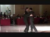 Los Hermanos Macana - Gotan Project (Fantastic Tango Dancers)