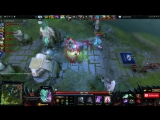 Dota 2 The International 2015 EG vs MVP Hot 6