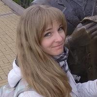 Анна Голяева