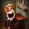 Dream Studio - мебель и диорамы для кукол