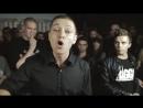 Рэп Батлы: Oxxxymiron VS Johnyboy  все твои фаны гавно Джонибой!