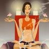 Женская йога - курс из 10 занятий