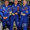 25.09 Встреча с православными космонавтами