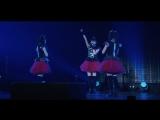 BABYMETAL - いいね!(Makuhari Messe 14.09.2014)