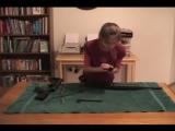 11-ти летняя девочка McKenzie установила рекорд разборки и сборки винтовки AR-15