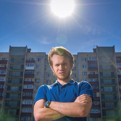 Алексей Смородин