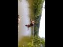 Сальто, Мэн, озеро, туса, флях
