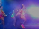 Наталия Орейро в Казани live 07 12 14 arriba cuesta abajo Natalia Oreiro