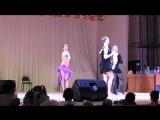 Ча-ча-ча (соло) (Конкурс по бальным танцам 08.11.2015 г.)