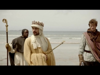 Пустая Корона. 1 серия: Ричард II.