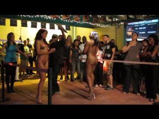 Billys Pub Too Bikini Contest Grand Final Part 4