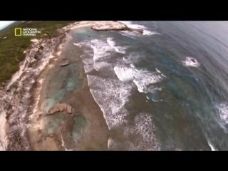 Осушить океан 1 серия из 2 -