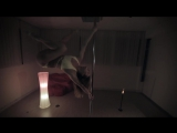 Pole dance - Maja Pirc (Thinking out loud)