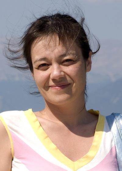 Татьяна Коцофана