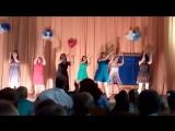 Разговор со счастьем_танец воспитателей_штатный концерт_3 смена_2015_Мечта
