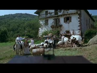 Vacas-julio medem, 1992.