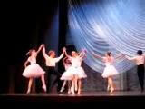Полька, ансамбль классического танца Адажио, Новосибирск. Постановщик: Алена Сартакова.