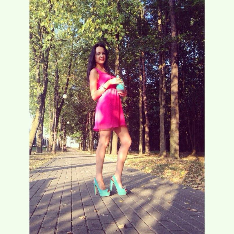 Yuliya Tarnovetskaya |