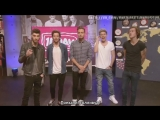 One Direction - 1D DAY HOUR 1 [RUS SUB]