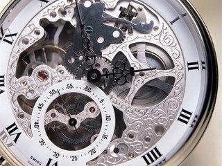 Швейцарские часы. Ремонт и профилактика