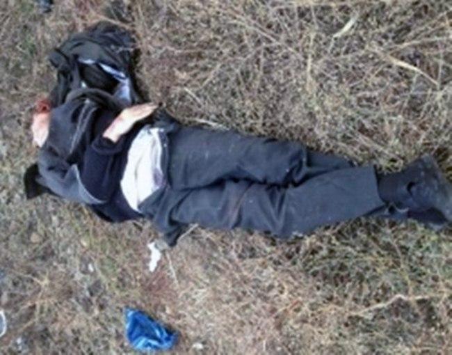 Недалеко от Таганрога мужчине снесло пол головы грузовым поездом