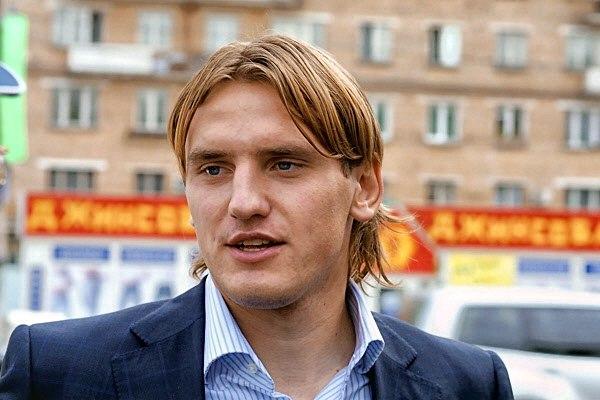 Булыкин: мне бы хотелось, чтобы капитаном «Локомотива» стал российский игрок