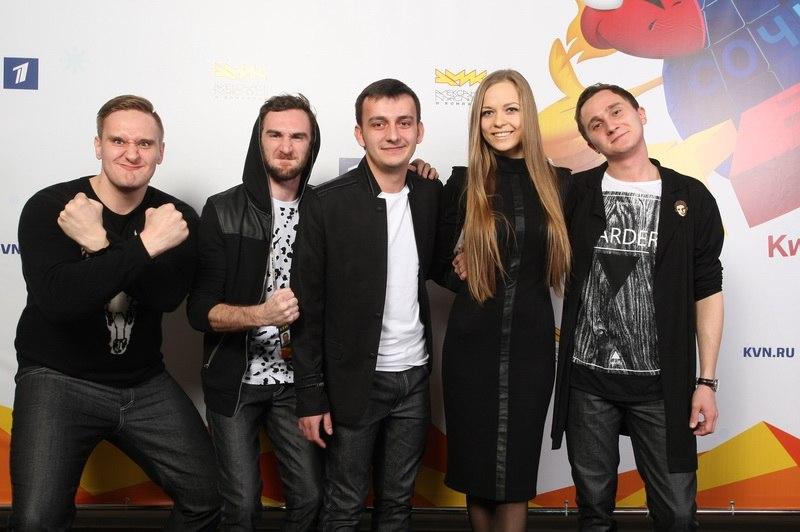 «Сборная Батайска» (Батайск): Хотелось бы стать чемпионом!