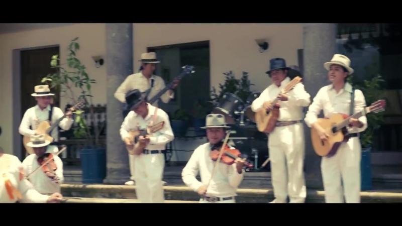 Faccha Huayras Corazón ilusionado (Video oficial 2015)