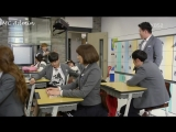 [RUS SUB] Кто ты - Школа 2015  Who Are You - School 2015 2 серия