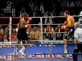 1998-07-10 Wladimir Klitschko vs Najee Shaheed (WBC International Heavyweight Title)