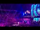 Jason DeRulo, Wiggle live on i Heart Radio music Festival, Las Vegas, MGM Grand