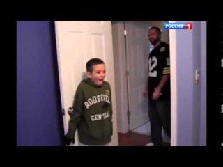 ТВ НОВОСТИ! Россия 1 смонтировала удивление ребёнка подарку и голых персонажей игры Team Fortress 2